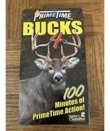 Primetime Bucks 4 VHS - $166.20