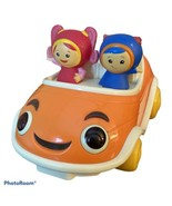 Team Umizoomi Come and Get Us Counting UmiCar Car NO Remote  - $39.59