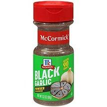 McCormick Black Garlic Seasoning, 3.12 OZ - $11.87