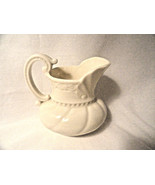 Lenox Porcelain Creamer Green Mark Colonial Col... - $18.99