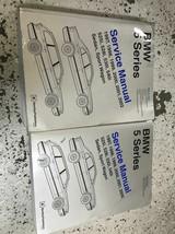 1997 1998 1999 2000 2001 2002 BMW 5 Serie 525i 528i 530i 540i Service Ma... - $237.33