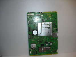 tnph0911 1  a   main  board  for  panasonic  tc-p4232c - $89.99