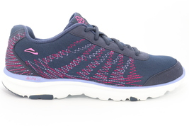 Abeo  Sizzle Athletic Sport Sneakers  Navy Women's Size 11 () - $93.50
