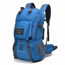 Internal Frame Travel Climbing Bag Waterproof Polyester Material Unisex ... - $59.02
