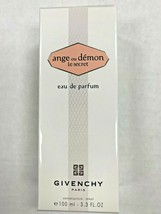 ANGE OU DEMON LE SECRET BY GIVENCHY 3.3 EDP SPRAY FOR WOMEN SEALED BOX - $69.99