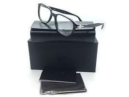 Persol Black Eyeglasses PO 3145 V 95 53 mm Designer Demo Lenses - $98.96
