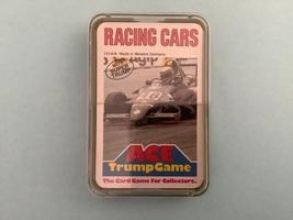 ACE Formula 1 TrumpGame Racing Cars Playing Cards - $21.95