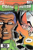 Green Lantern Comic Book #190, DC Comics 1985 NEAR MINT NEW UNREAD - $5.48
