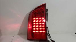 2004-2010 Infiniti Qx56 LED Left Driver Tail Light Driver OEM 26555 7S600 - $239.99