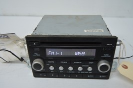 2007 HONDA ELEMENT RADIO CD PLAYER OEM RADIO 39101-SCV-A320-M1 TESTED E5... - $57.41