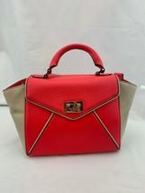 NWT Kate Spade Wesley Place Laurel Desert Rose Leather Crossbody Bag WKR... - $109.95