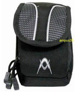 Small Camera Bag Digital Cameras New Compact Tiny Belt - $5.99