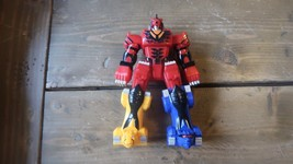 2007 Bandai Power Ranger Action Figure - $7.72