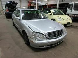 Seat Belt Mercedes S430 S500 S55 S600 2000 00 2001 01 2002 02 Passenger 1002807 - $153.44