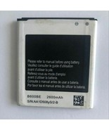 Samsung Galaxy S4 Battery - B600BE 2600 mAh - $6.53