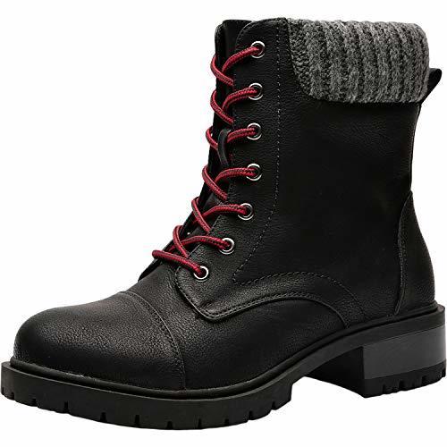 Women's Wide Width Mid Calf Boots