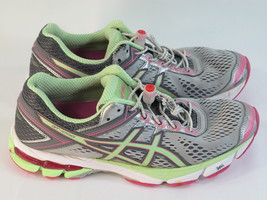 ASICS GT-1000 4 Running Shoes Women's Size 8.5 US Excellent Condition Si... - $49.25