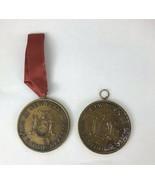 New York Wine & Food Classic Medal Memorandums /2 Pieces - $18.70