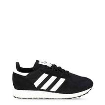 104275 650502 Adidas Forestgrove Schwarz Herren 104275 - $119.81