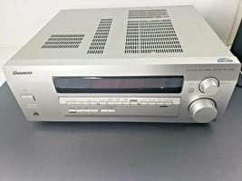 Pioneer VSX-D412-S260 watt 5.1 Channel AV Receiver - SEE VIDEO - $108.90