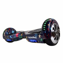 Twinkle Star Hoverboard Bluetooth LED's Two Wheel Balance Scooter UL2272 - $249.00
