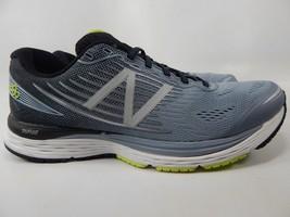 New Balance 880 v8 Size US 12 M (D) EU 46.5 Men's Running Shoes Gray M880GY8