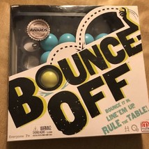 BOUNCE-OFF Game Action Game By Mattel - $8.60