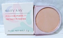 Mary Kay Powder Perfect Ivory Pressed Powder  - $18.00