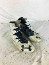 Under Armour Highlight 12.0 Size Football Cleats - $24.99