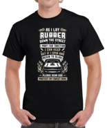 Racers Prayer Protect My Ride Tshirt - $17.99+