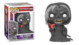 Creepshow TV Series The Creep Vinyl POP Figure Toy #990 FUNKO NEW MIB - $10.69