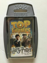 Top Trumps Card Game - Harry Potter and the Half Blood Prince - $11.83