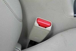 Seat Belt Front Passenger Buckle VIN 3 8th Digit Base Fits 13-17 ILX 514693 - $57.42