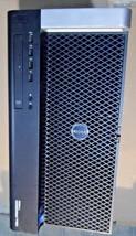 Dell Precision T7600 12-Core 2.30GHz E5-2630 48GB 8.25TB HDD+ GIGABYTE G... - $664.99