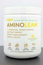 RSP AminoLean 5g Essential Vegan Aminos Pineapple Coconut 25 Servings, E... - $25.98