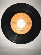 Redbone Come And Get Your Love / Day To Day Life 45 1973 Epic Vinyl Record - $19.99