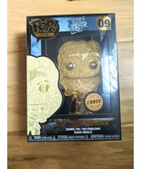 Funko Pop! Movies Zombieland Bill Murray Limited Chase Edition NEW - $49.15