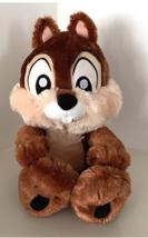 Disney Parks Chip Chipmunk Big Feet Plush Doll  - $31.90