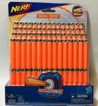 NERF N-Strike Accustrike Series 75 Dart Refill Pack NEW Hasbro New - $20.53