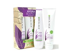 Matrix Biolage Hydrasource Shampoo & Conditioner Duo