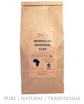 Buy 2 Get One Free! Ghassoul Clay Mask for Hair and Skin- 16 Oz 4/c3/c M... - $17.09