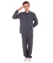 Adult Men's Korean Traditional Suit Costume HC-479 - £32.07 GBP