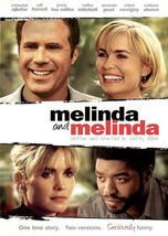 Melinda and Melinda (DVD, 2005) - $9.95