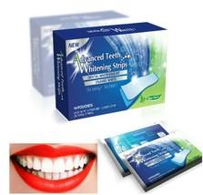 28Pcs/14Pair 3D Gel Teeth Whitening Strips White Tooth Dental kit - $19.84