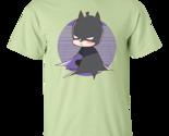Batman  supper man  comic  film  men s t shirt   pistachio thumb155 crop