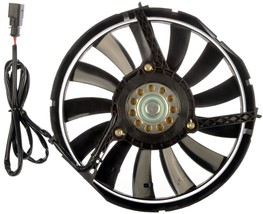 Dorman - Oe Solutions A/C Condenser Fan Assembly P/N:621-187 Fits Audi - $139.95