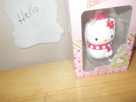 cdd6d0dd4c52b Hello Kitty Santa Hat Christmas Holiday Tree and similar items