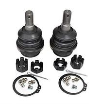 A-Team Performance 2 Lower Ball Joints Kit XRF Brand K8695T Compatible With Ford image 2