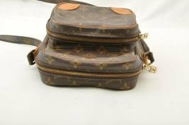 LOUIS VUITTON Monogram Amazon Shoulder Bag M45236 LV Auth 9683 **Sticky image 6