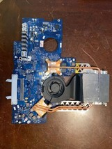 Apple iMac 5,1 A1207 EMC 2118 Core 2 Duo Late 2006 Main Motherboard For Parts - $49.50